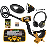 Garrett ACE 300 Metal Detector with Waterproof Coil and Headphone Plus Accessories