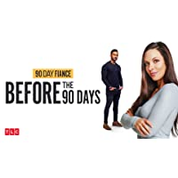 90 Day Fiance: Before the 90 Days Season 4
