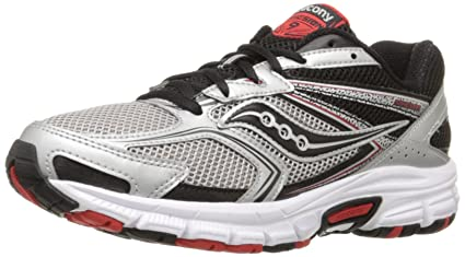 dc3e47f7 Saucony Grid Cohesion 9 Men's Running Shoe