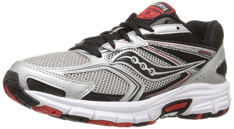 Saucony Men's Cohesion 9 Running Shoe S25262-1