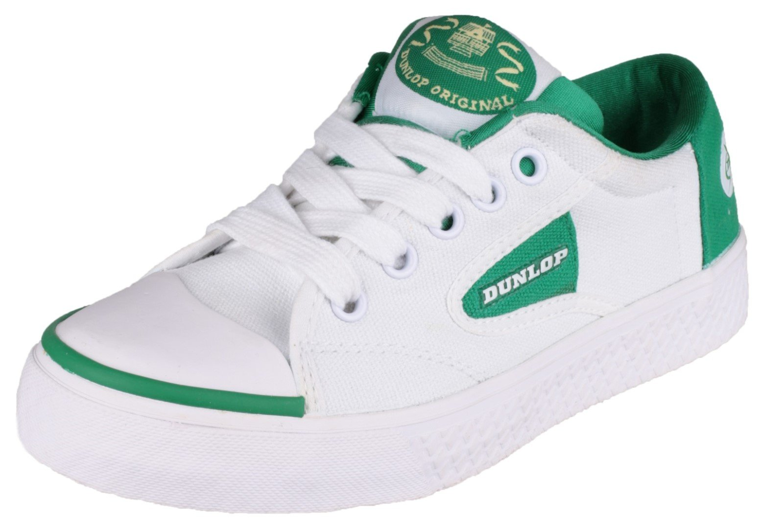 Dunlop Mens Green Flash Du1555 Non