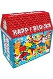 Akar - Happy Block, 40 Parça (97-696)