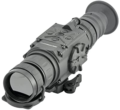 Zeus 336 3-12x50 (30 Hz) Thermal Imaging Weapon Sight, FLIR Tau 2 - 336x256 (17μm) 30Hz Core, 50 mm Lens