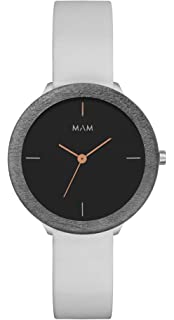 MAM Originals · Stainless Light | Mens Watches | Minimalist design |