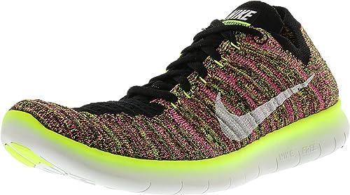 Nike Damen WMNS Free Rn Flyknit Oc Laufschuhe: