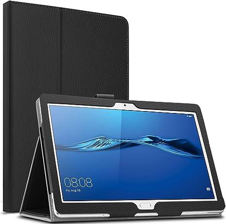 Premium Slim Pieghevole Cover per Huawei MediaPad M3 8.4 Tablet PC