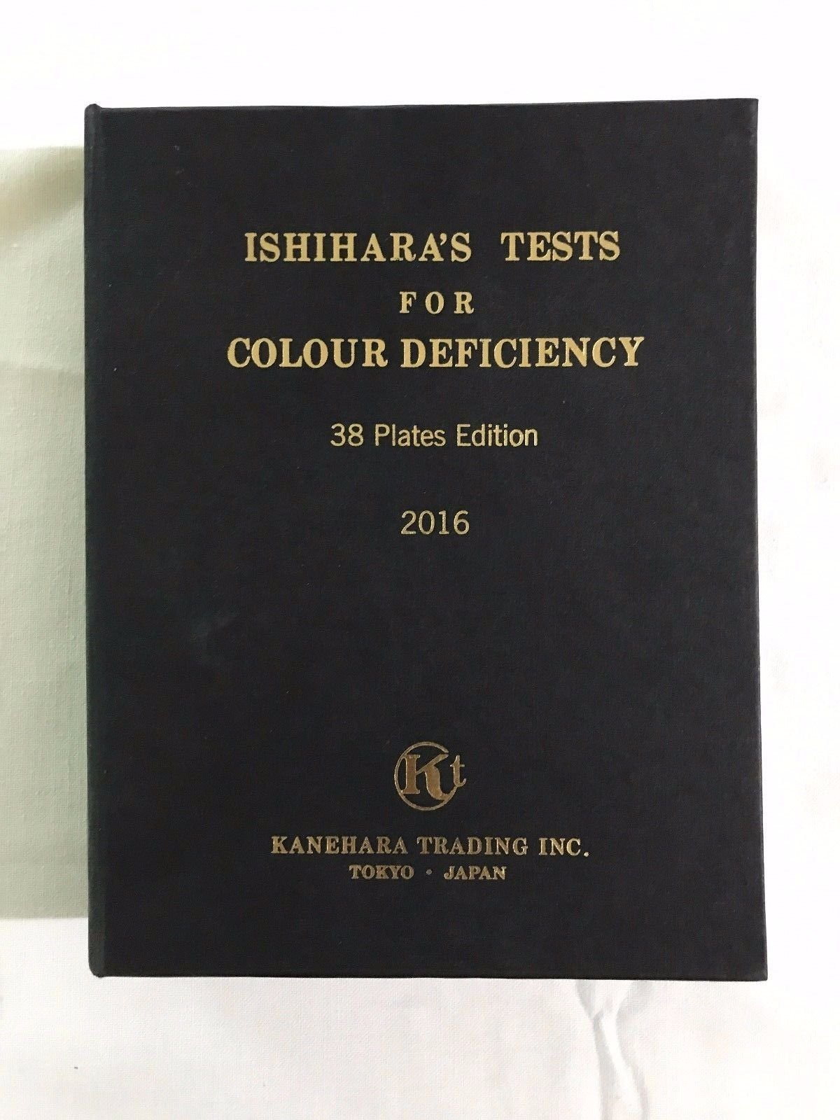 Amazon jaeger eye chart near vision reading test plastic chart ishiharas book for colour deficiency latest edition 38 plates with user manual nvjuhfo Gallery