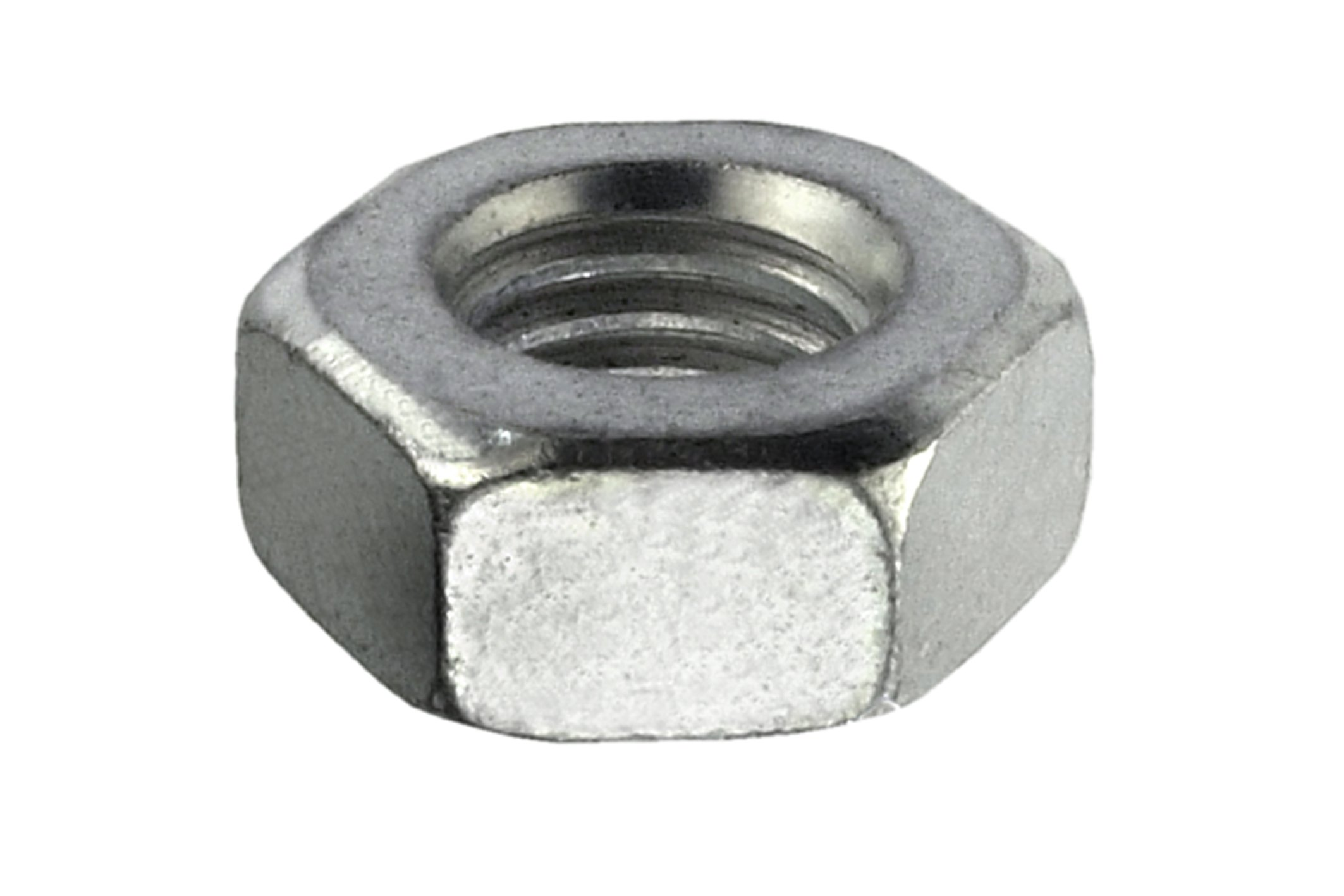 Max-Power klin00358Stainless Hex Nuts M5, 1kg, Blue