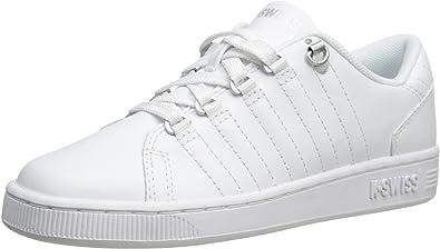 K-Swiss 8110 Lozan Sneaker (Big Kid