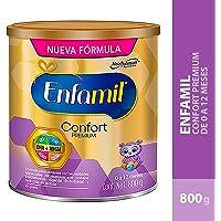 Enfamil Confort, Fórmula Infantil Especializada para Bebés de 0 a 12 meses, 800 gr