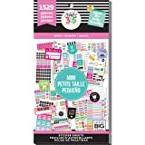 me & my BIG ideas Sticker Value Pack for Mini Planner - The Happy Planner Scrapbooking Supplies - Mom Theme - Multi…