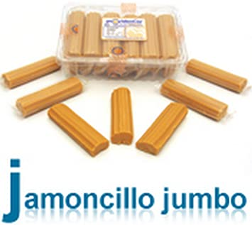 Providencia Jamoncillo Jumbo Milk Candy Dulce De Leche 15 Big Pieces Net Weight 525 G From