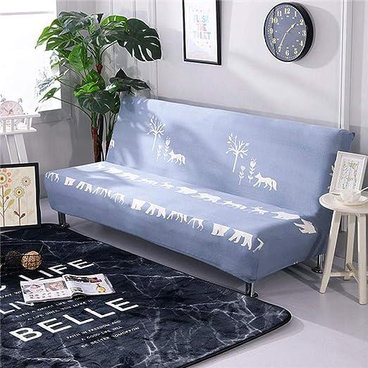 Y·z Fundas decorativas para sofás Funda de sofá cama ...