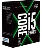 Intel bx80677i57640 X Core i5 – 7640 X 4,00 GHz procesador Extreme Edition – plata