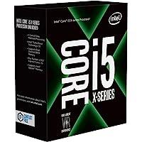 Intel® Core ™, Procesador i5-7640X