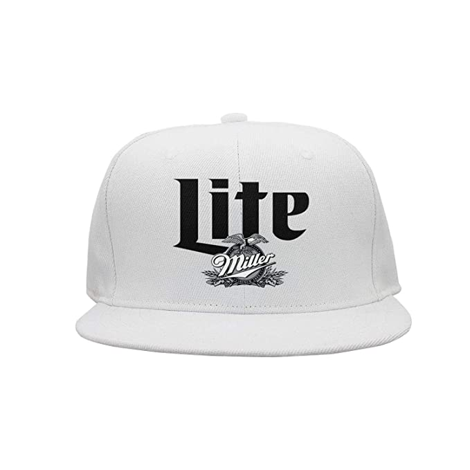 2d74776b0ef3f iorty rtty Caps Adjustable Summer Miller-lite-Bill-Coors- Designer Baseball  Hat