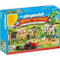 Playmobil Farm Advent Calendar Game