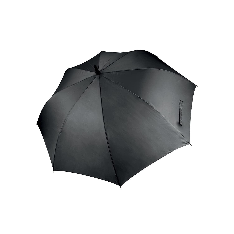 Amazon.com | Kimood Unisex Large Plain Golf Umbrella (One Size) (Bottle Green) | Umbrellas