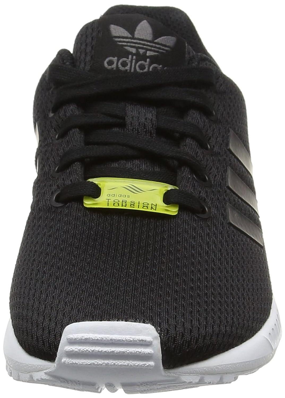2bc044231 Adidas ZX Flux Negro C