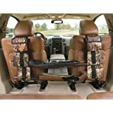 Truck Seat Organizer >> Amazon Com Mudriver 18500 Taupe One Size Mud River Truck