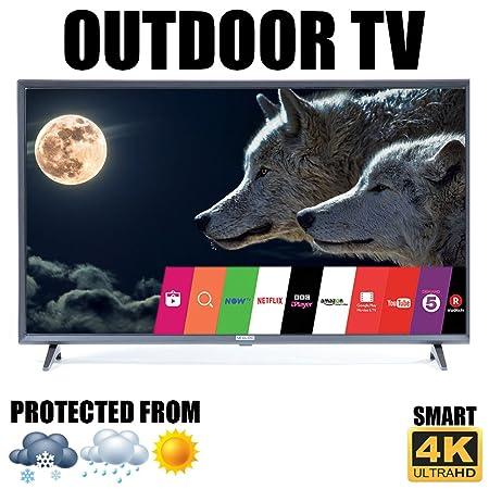 """Review Outdoor TV 43"""" Weatherproof"""