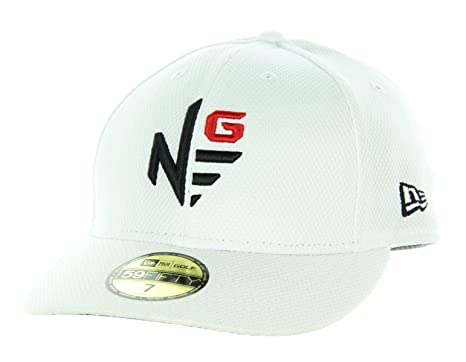 New Era Golf Contour Tech 2.0 59FIFTY Fitted Cap Hat (7 1 8)  Amazon ... 68f681921c5
