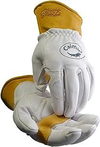 Caiman 1871-5 Multi-Task Gloves, Large