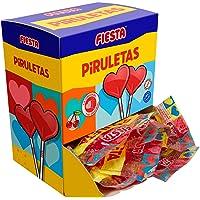 Fiesta Piruletas Cereza (Pack de 20)
