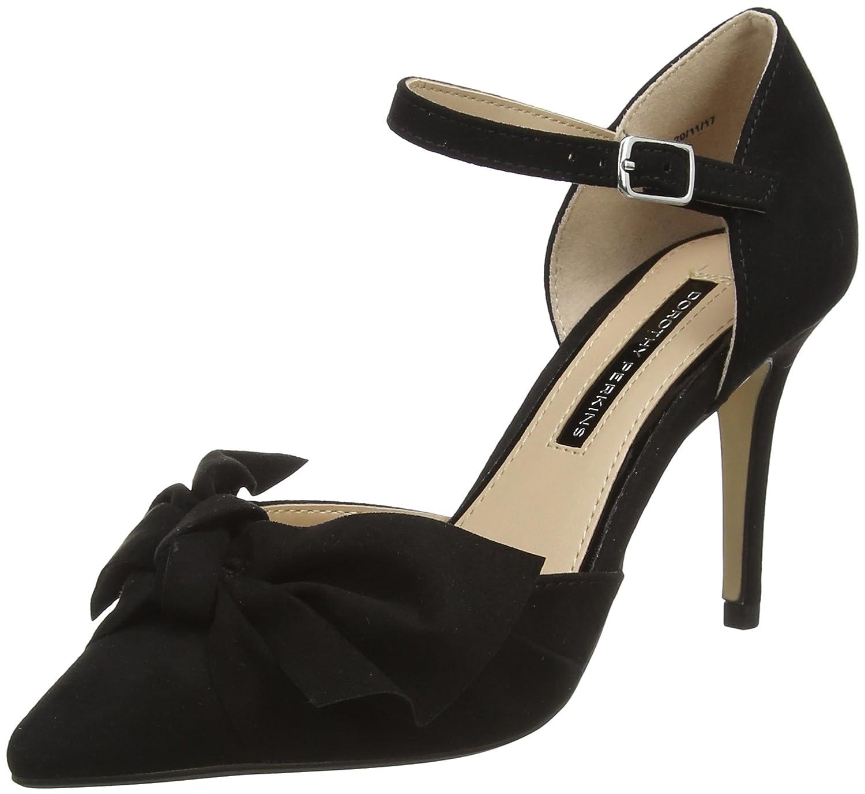 Dorothy Perkins Gardenia Knot, Zapatos de tacón con Punta Cerrada para Mujer