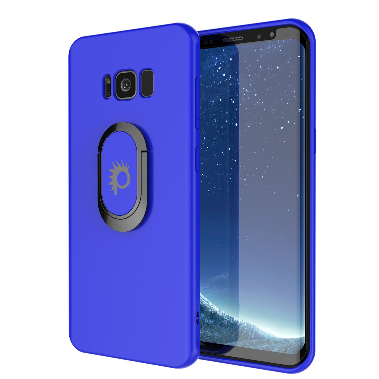 MULTI-USE SMARTPHONE COVER FOR GALAXY S8
