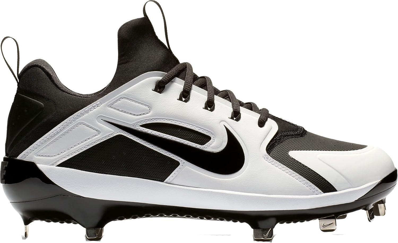 7a1524674d16a Nike Men's Alpha Huarache Elite Baseball Cleats