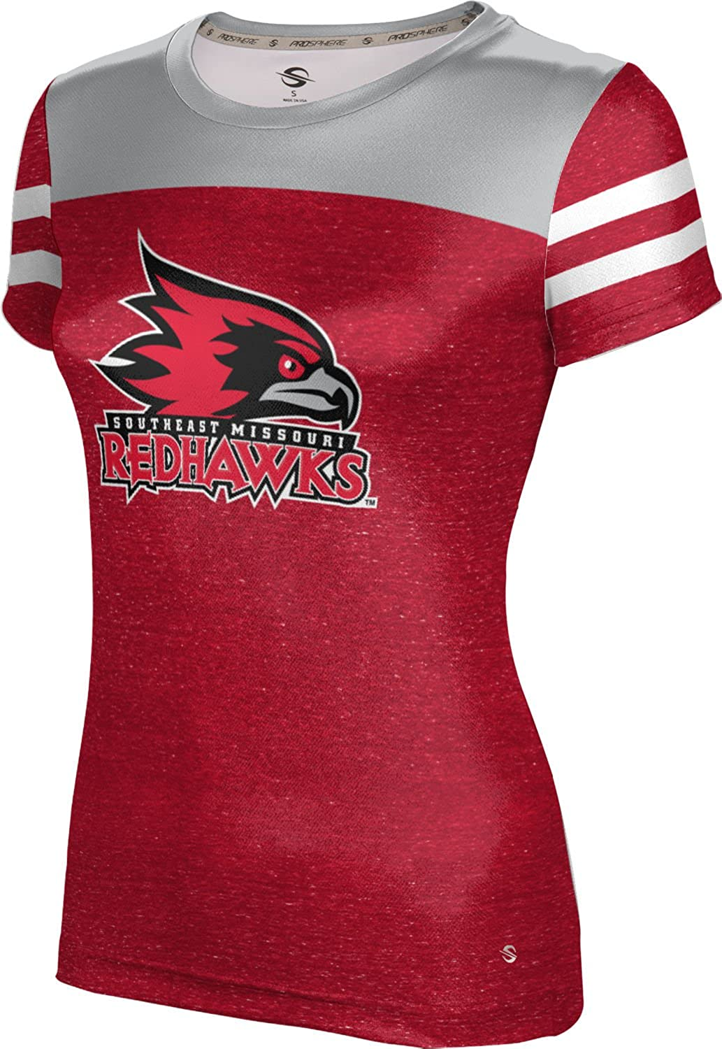Gameday ProSphere Southeast Missouri State University Girls Performance T-Shirt