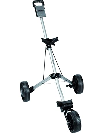 Cougar Golf Zieh-Carts TW4 - Carro de Golf, Talla Standard