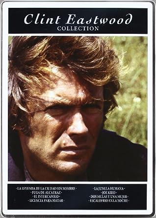 Pack Clint Eastwood (2011) [DVD]: Amazon.es: Angelina Jolie, Clint ...