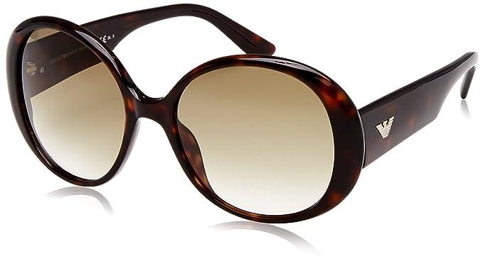 Emporio Armani - Gafas de sol Wayfarer EA 9607/S para mujer ...