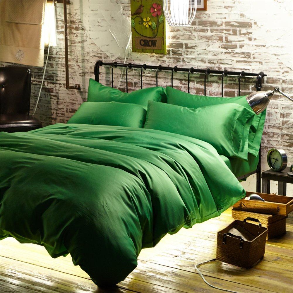 Emerald Green Duvet Cover Sweetgalas