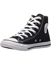 619d53c7945 Converse - Youths Chuck Taylor All Star Hi - Sneakers Basses - Mixte Enfant