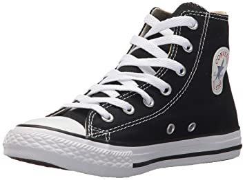 137a5bab05388 Amazon.com: Converse Kids' Chuck Taylor All Star Core Hi Top ...