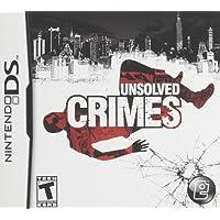 Unsolved Crimes - Nintendo DS