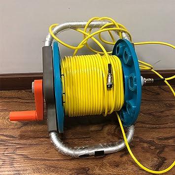ThorRobotics 4-Core Cable Wire for Underwater Drone ROV