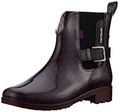 TOM TAILOR Damen 3792301 Stiefel  Amazon.de  Schuhe   Handtaschen 19eaab5999
