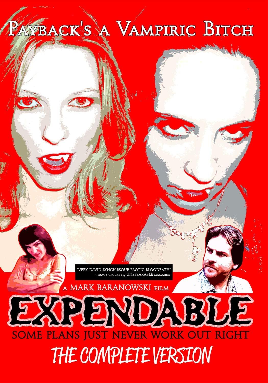 Amazon com: Expendable: Ryli Morgan, Rachelle Williams