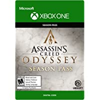 Assassin's Creed Odyssey Season Pass for Xbox One by Ubisoft [Digital Download]
