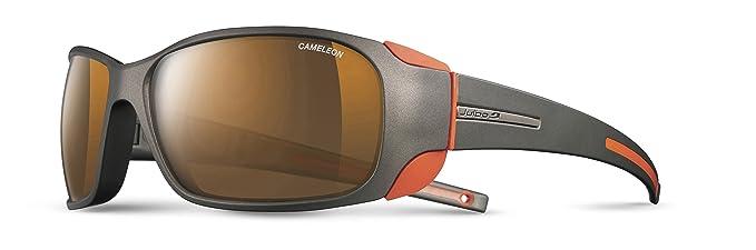 TitaniumorangeAmazon ca Julbo Montebianco Sunglassescameleon 4R5L3jA