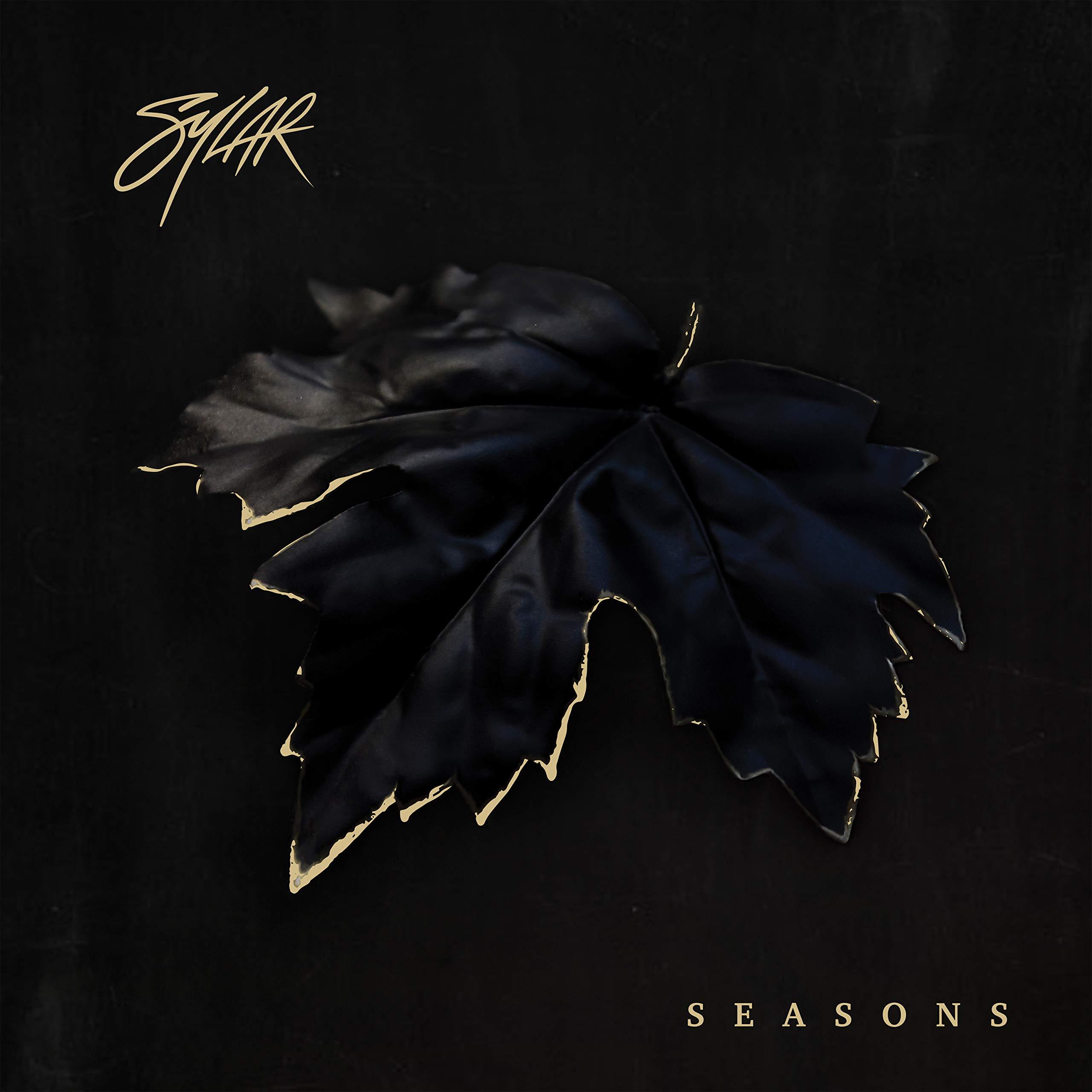 Vinilo : Sylar - Seasons (Digital Download Card)