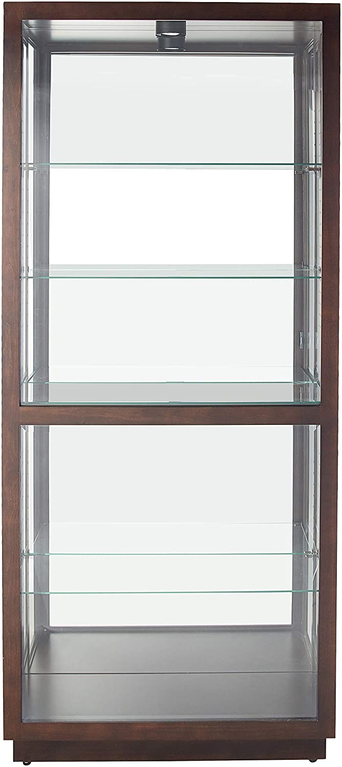 Howard Miller Jayden Curio//Display Cabinet