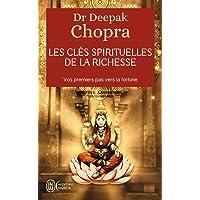 CLÉS SPIRITUELLES DE LA RICHESSE (LES)