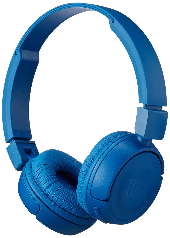 b5d994ae518 Amazon.com: JBL Pure Bass Sound Bluetooth T450BT Wireless On-Ear Headphones  White: Electronics