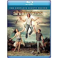Shameless: The Complete Eighth Season [Blu-ray]