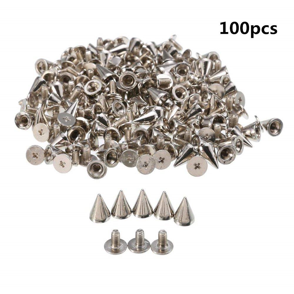 3.2 x 10mm Dome Headed 100 x Black Large Flange Standard Aluminium Pop Rivets